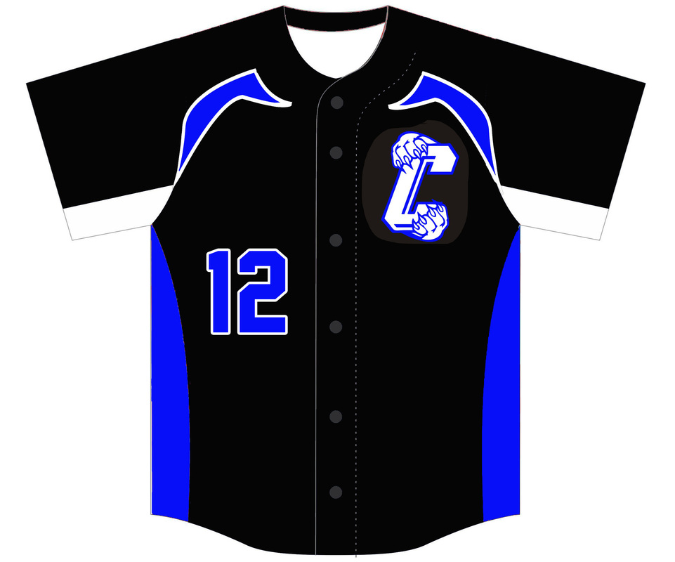 Customize A Baseball Uniform 78