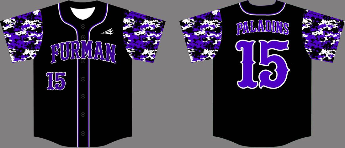 Furman Baseball Custom Jerseys - Custom Baseball Jerseys .com,NBAJERSEYS_EQVEFSZ587,Picture