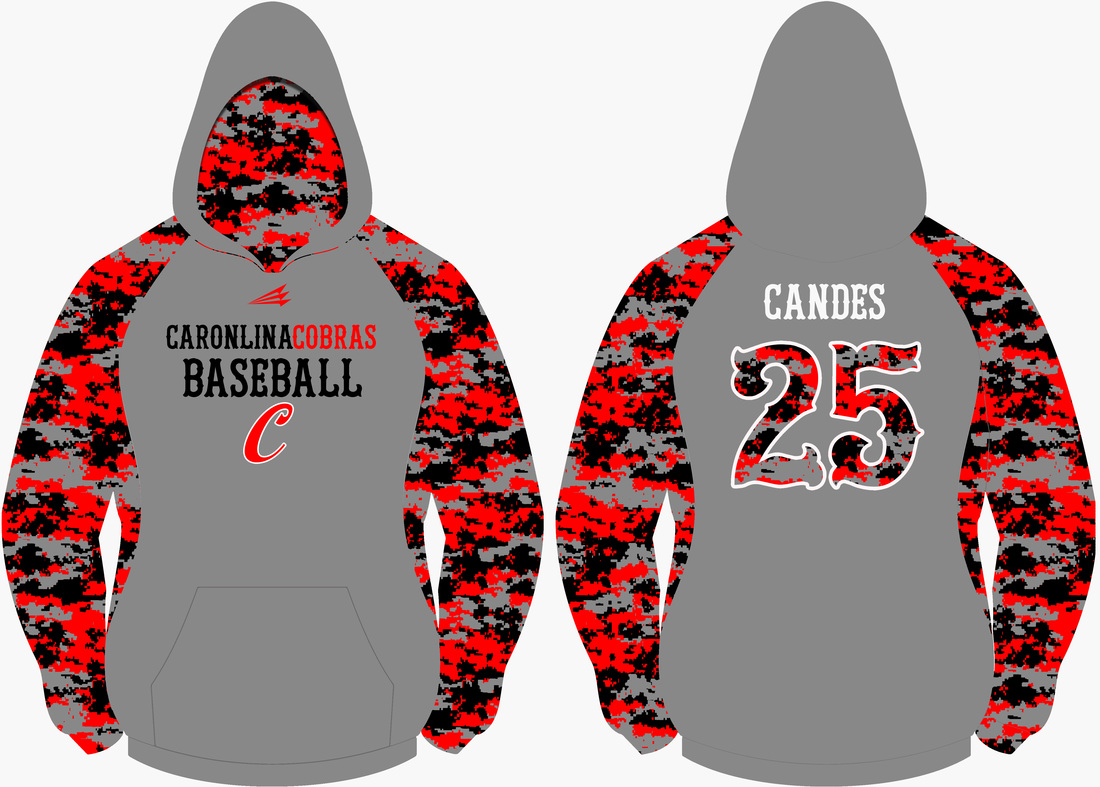 Carolina cobras custom baseball jerseys custom baseball for Custom baseball shirts no minimum