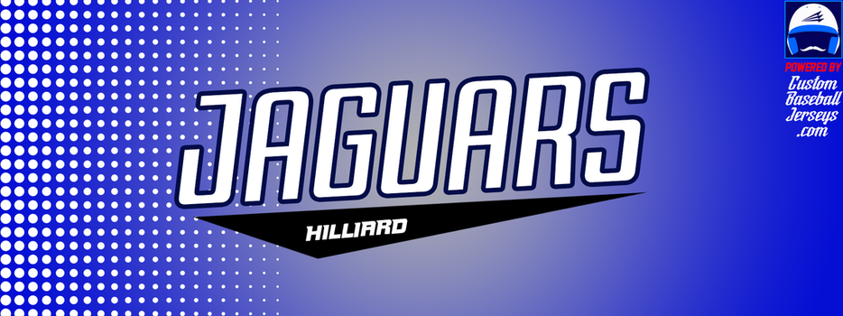 370f29873 Hilliard Jaguars Custom Throwback Baseball Jerseys - Custom Baseball Jerseys  .com - The World s  1 Choice for Custom Baseball Uniforms