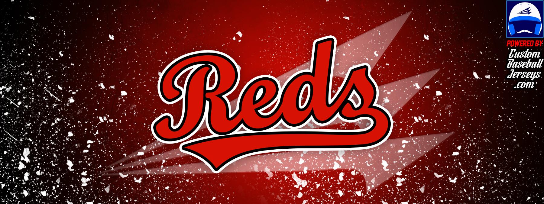 330b8cc80 Clinton Baseball Reds Custom Throwback Baseball Jerseys - Custom Baseball  Jerseys.com - The World s  1 Choice for Custom Baseball Uniforms