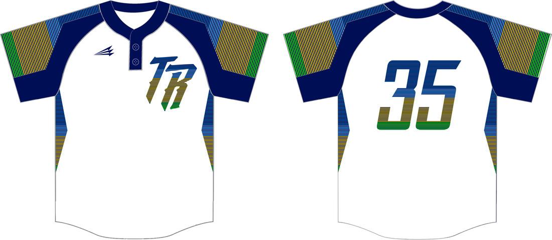 Triton rays baseball jerseys custom baseball jerseys the picture malvernweather Image collections
