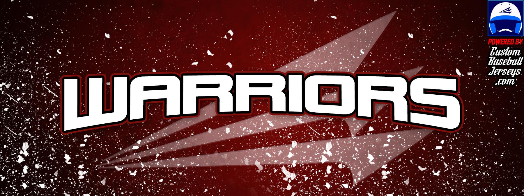 2e0390a1b Warriors (Moore) Custom Throwback Baseball Jerseys - Custom Baseball Jerseys .com - The World s  1 Choice for Custom Baseball Uniforms